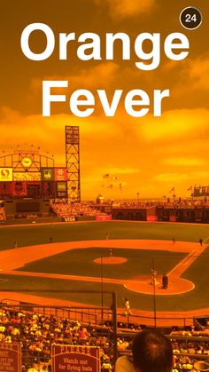 Go San Francisco Giants!!