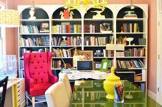 {Image Source -- Interior Design by Darlene of Fieldstone Hill Design}