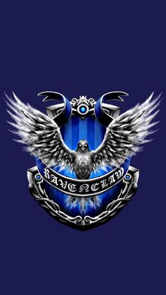 Ravenclaw is SUPER COOL!!! Harry Potter Friends, Harry Potter Pin, Harry Potter Anime, Harry Potter World, Magia Harry Potter, Harry Potter Potions, Ravenclaw Logo, Ron And Harry, Teatro Musical