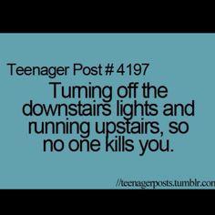 Everytime! Lol