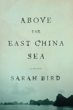 Above the East China Sea tells the entwined stories of two teenaged girls, an American and an Okinawan, whose lives are connected across seventy years by the shared experience of profound loss, the enduring strength of an ancient culture, and the redeeming power of family love.