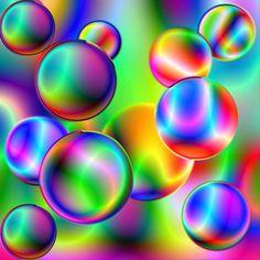 Marco Braun | Psychedelic balls