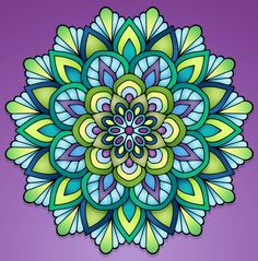 480 Melhores Imagens De Mandalas Coloridas Desenhos De Mandalas