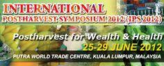 International Postharvest Symposium 2012