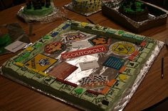 01092009  cub scout den meet and cake auction 075 by mattthemanusa2000, via Flickr