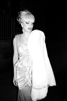Lady Gaga in DC #2 - TerrysDiary 1-26-13