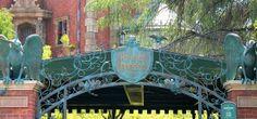 Haunted Mansion - Tokyo Disneyland