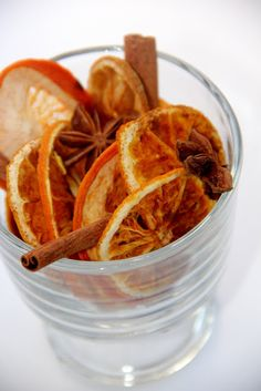 diy fall citrus potpourri