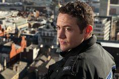 Op 15 maart zie je de nieuwe KRO Detective Good Cop op Ned. 2. Met in de hoofdrol Warren Brown.