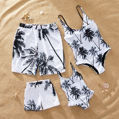 Source by praia maio Men's Swimsuits, Swimwear, Kids Bathing Suits, Baby Swimsuit, Mother Daughter Outfits, Matching Family Outfits, Beach Girls, Baby Outfits Newborn, Cute Baby Clothes