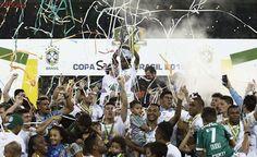 Campeonato começa em 13 de maio: Brasileirão terá Corinthians x Chape na 1ª rodada; veja duelos