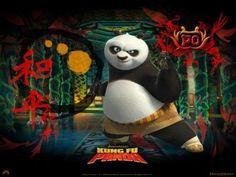 Kung Fu Panda - sfondo del desktop, #28005