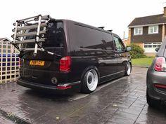 Vw Transporter Camper, Vw T5, Vw Camper, Volkswagen, Cool Vans, Vw Vans, Custom Vans, Campervan, Van Life