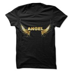 ANGEL GOLD T-Shirts, Hoodies. SHOPPING NOW ==► https://www.sunfrog.com/No-Category/ANGEL-GOLD.html?id=41382