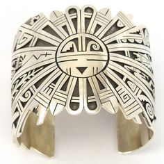 Discover ways to place metal jewelry and build gorgeous gifts or accessories to really offer. metal jewelry handmade jewelry making Sterling Silver Cuff Bracelet, Metal Jewelry, Sterling Silver Jewelry, Silver Earrings, Silver Jewellery, 925 Silver, Indian Jewelry, Diamond Jewelry, Aztec Jewelry