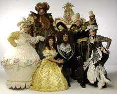 Harris Costumes's Photo - Share Musical Theatre Photos, Videos, Costume and Sets, Theatrical Advice, Musical How-tos with theater and stage professionals around the world on MTI ShowSpace
