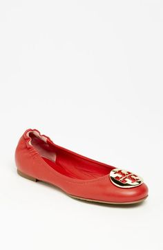 Tory Burch 'Reva' Flat available at Nordstrom
