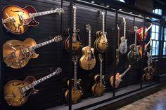 New Chattanooga museum has 1,700 guitars