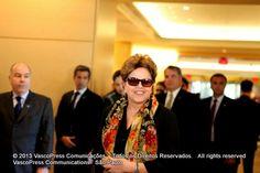 Presidente Dilma Discursa Durante Reunião com Governadores e Prefeitos de Capitais no Palácio do Planalto -  IMG_7184