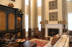 Create a family room full of memories #interiordesign #decor