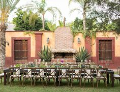 Colorful Cabo Birthday Party – Inspired by This