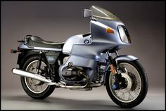 BMW R100RS - Vintage Motorcycles Online