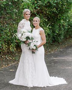 Basketbolcu Elena Delle Donne kız arkadaşıyla evlendi.