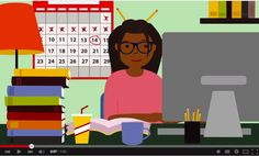 """Short, easy to understand videos with """"A Handful of Good Chrome Tips for Teachers"""" ~ Educational Technology and Mobile Learning"""