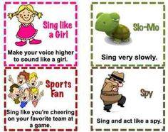 I was inspired the teacher from I Love 2 Teach (http://ilove2teach.blogspot.com/2011/10/phonics-chants-free-printable.html) She created these cards...