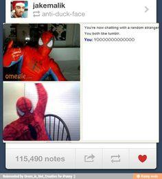 Hahaha that's cool!