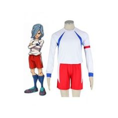 5cd746407c2 Inazuma Eleven Cheap Knights of Queen Cosplay Costume Cosplay Costumes For  Sale