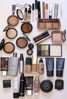 About Those Products in My Acrylic Organizer (Also Known As My Box of Everyday Makeup Basics) - Makeup and Beauty Blog: Makeup Reviews, Beau...