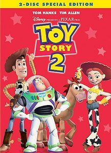 Toy Story 2 DVD 2005 2 Disc Set Special Edition $26.95! Spring accessorizing is very important for Your Personal Brand! Island Heat Products www.islandheat.com today's clothing Fashions and Home Goods with Great Family Gift Idea's.