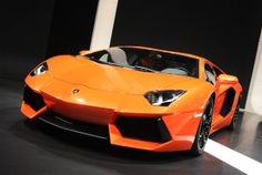 Top 5 Fast Cars That Rich Men Should Own