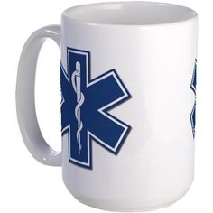 EMT Mug by bonfireemt