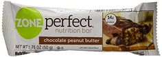 Zone Perfect Nutrition Bar, Chocolate Peanut Butter, 30 Count, 1.76 Oz each - http://www.sportsnutritionshack.com/nutrition-bars/zone-perfect-nutrition-bar-chocolate-peanut-butter-30-count-1-76-oz-each/