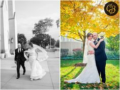 Detroit Colony Club Wedding by Chelsea Brown Photography