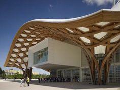 20 Studio Roof Inspiration Ideas Architecture Architect Shigeru Ban