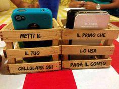 Se avete un albergo, ristorante o pizzeria fate vostra questa idea!!!! Fiorella