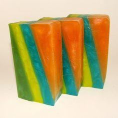 Bamboo Herbal Clean Soap