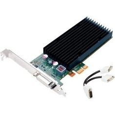 PNY Technologies, Quadro NVS300 X1 512MB PCI-E (Catalog Category: Video & Sound Cards / Video Cards- Workstation) by PNY. $143.50. Nvidia NVS 300 X1 PCIE by PNY, 512MB DDR3, DMS-59 to dual DVI / VGA