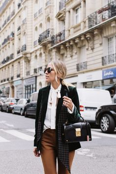 Bonjour from Paris! | Damsel In Dior