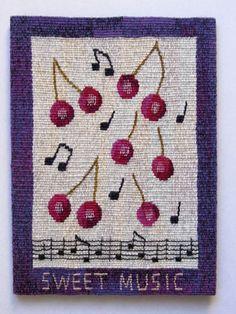 ANNE-KIRSTI ESPENES | British Tapestry Group