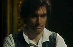 Timothy Dalton as Rochester in Jane Eyre 1983