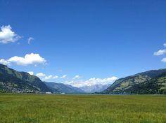 Mountains, Nature, Travel, Beauty, Kaprun, Naturaleza, Viajes, Destinations, Traveling