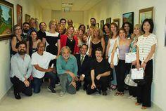 Exposição Arte no Fórum Curadoria Roko Brasil