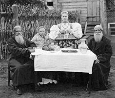 От кого произошли русские | Русская семерка