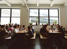 Company Culture: Gathering Around the Table at Eatsy on Etsy