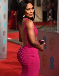 Angela Bassett: I pray i look this good when i get this age! My Black Is Beautiful, Beautiful People, Beautiful Women, Black Girls Rock, Black Girl Magic, Meagan Good, Angela Bassett, Vintage Black Glamour, Black Actresses
