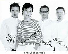 #TheCranberries